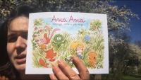 Ана Ана №9 - Пеперуди, люляк и диви ягоди